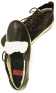мужские ботинки Rieker 12432-25