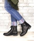 Ботиночки женские REMONTE R3313-01
