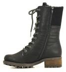 Ботиночки женские RIEKER Y0422-00